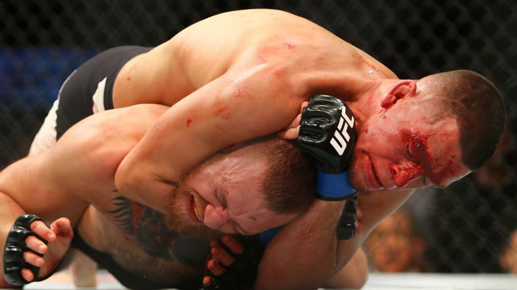 McGregor shocked the world with sudden retirement