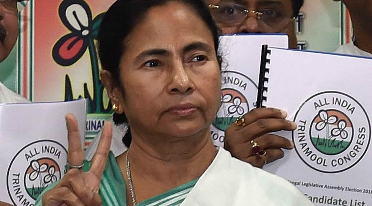 West Bengal Ministers Cabinet List 2016