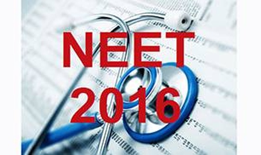 NEET 2016 Second Phase Schedule