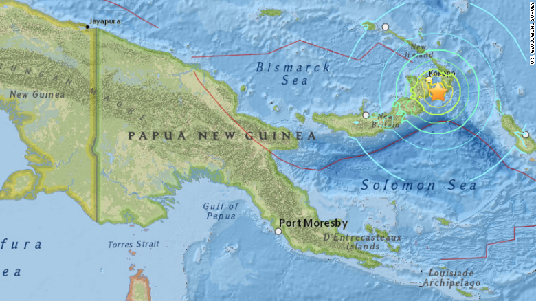 Earthquake-Hit-New-Guinea