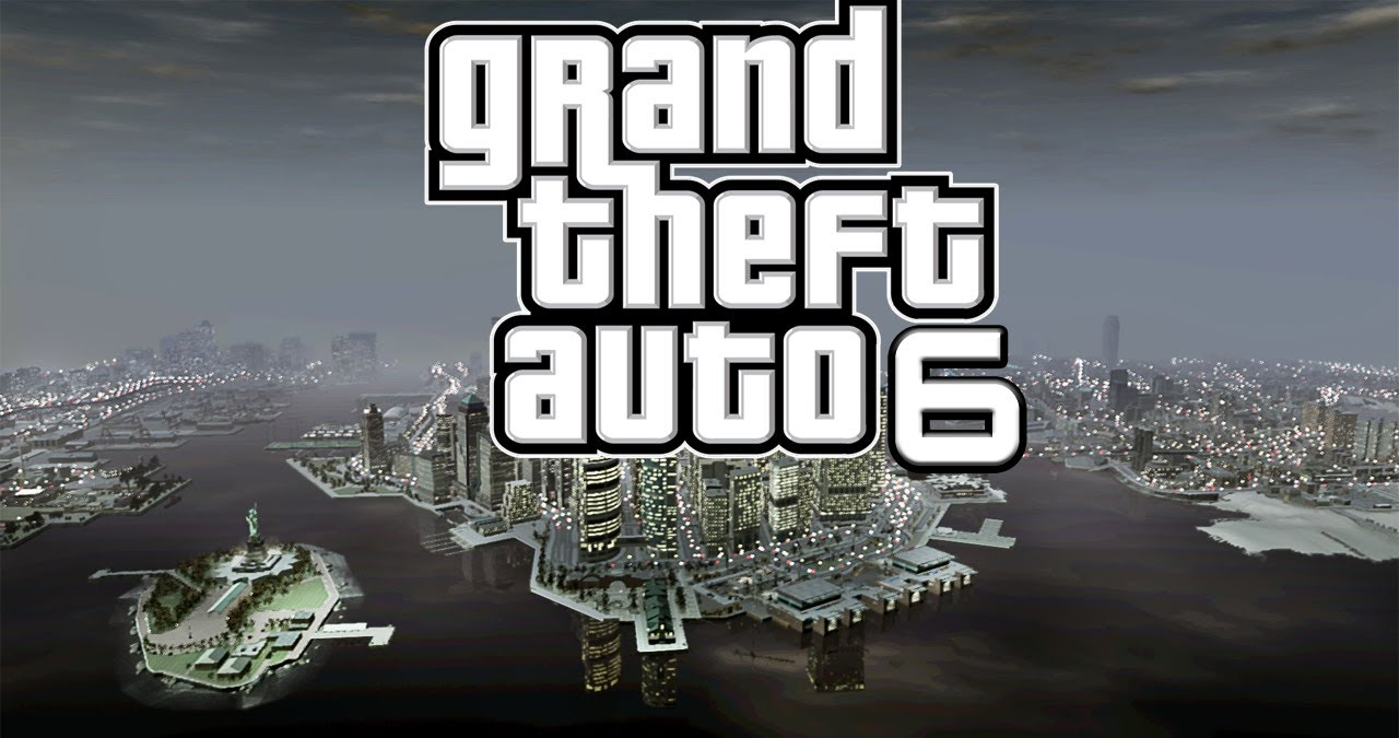 GTA 6 MAP TO FEATURE ALL OF AMERICA