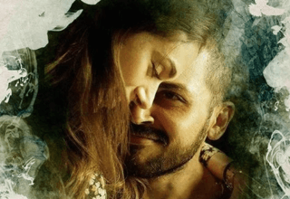 kaatru-veliyidai-first-look-poster