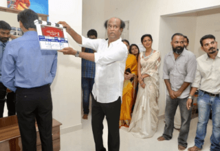 Rajinikanth Launches Dhanush's Velaiilla Pattadhari 2