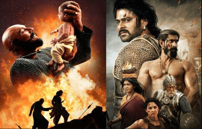 Baahubali 2 – The Conclusion Trailer