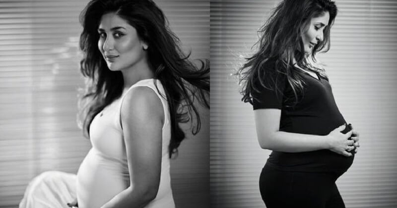 Kareena Kapoor Khan to write a book on shattering pregnancy norms