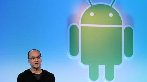 Android founder reveals $699 'Essential' smartphone