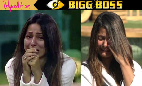 Should Hina Khan have not signed Bigg Boss 11